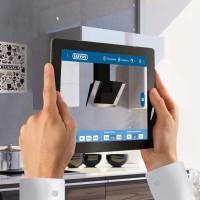 ELEYUS 3D Styler - Мобильное приложение.