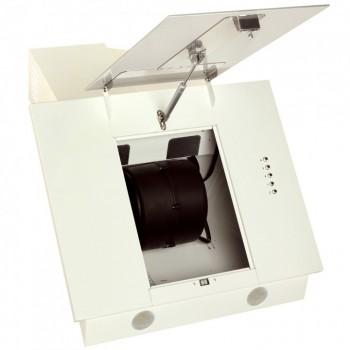 Вытяжка ELEYUS Vesta A 1000 LED SMD 60 WH