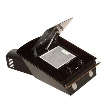 Вытяжка ELEYUS Classic 1000 LED SMD 60 BL+RB