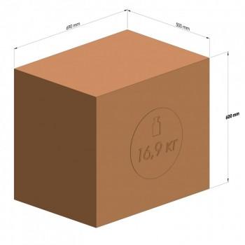 Вытяжка ELEYUS Quarta 1000 LED SMD 60 M IS