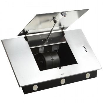 Вытяжка ELEYUS Titan A 1000 LED SMD 90 IS+BL