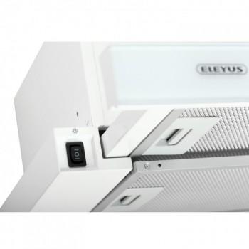 Вытяжка ELEYUS Storm G 960 LED SMD 60 WH